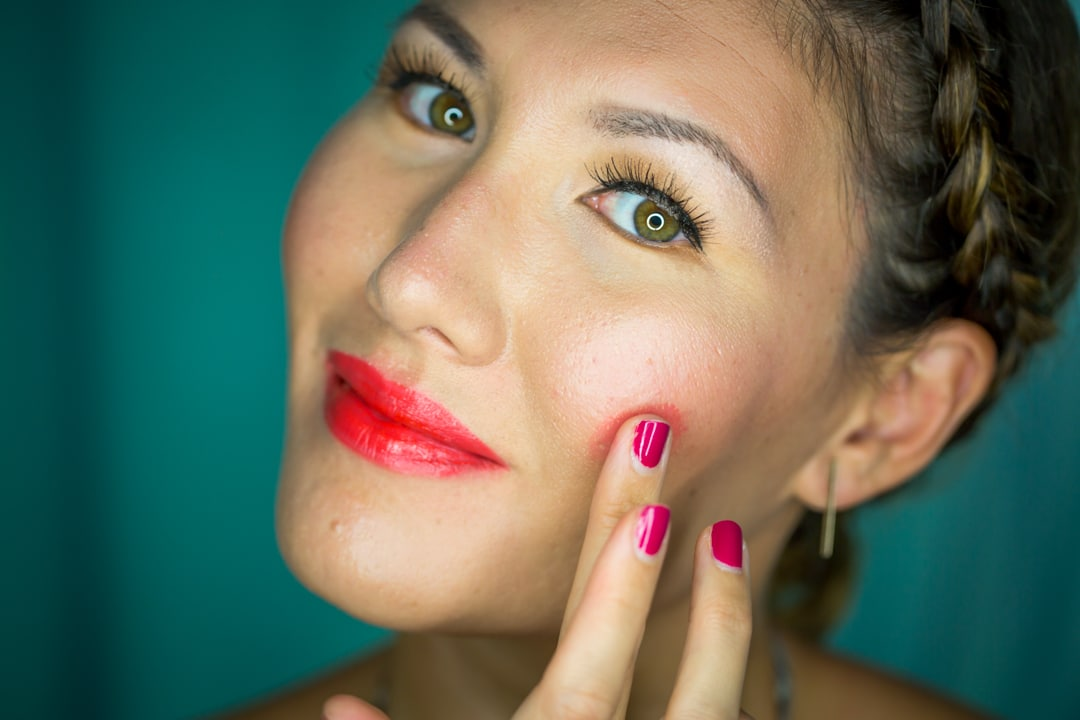 Jungle Queen by Lipstick Queen #19