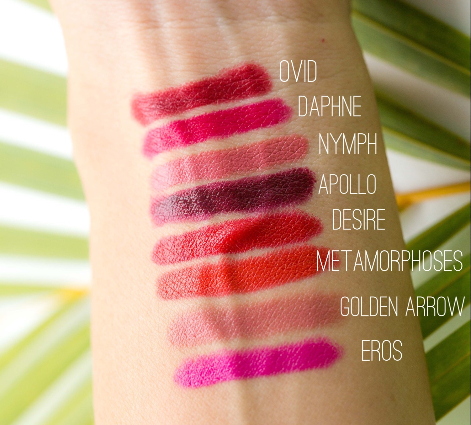 Pink Complimentary Color Lipstick Queen Cupid S Bow Review