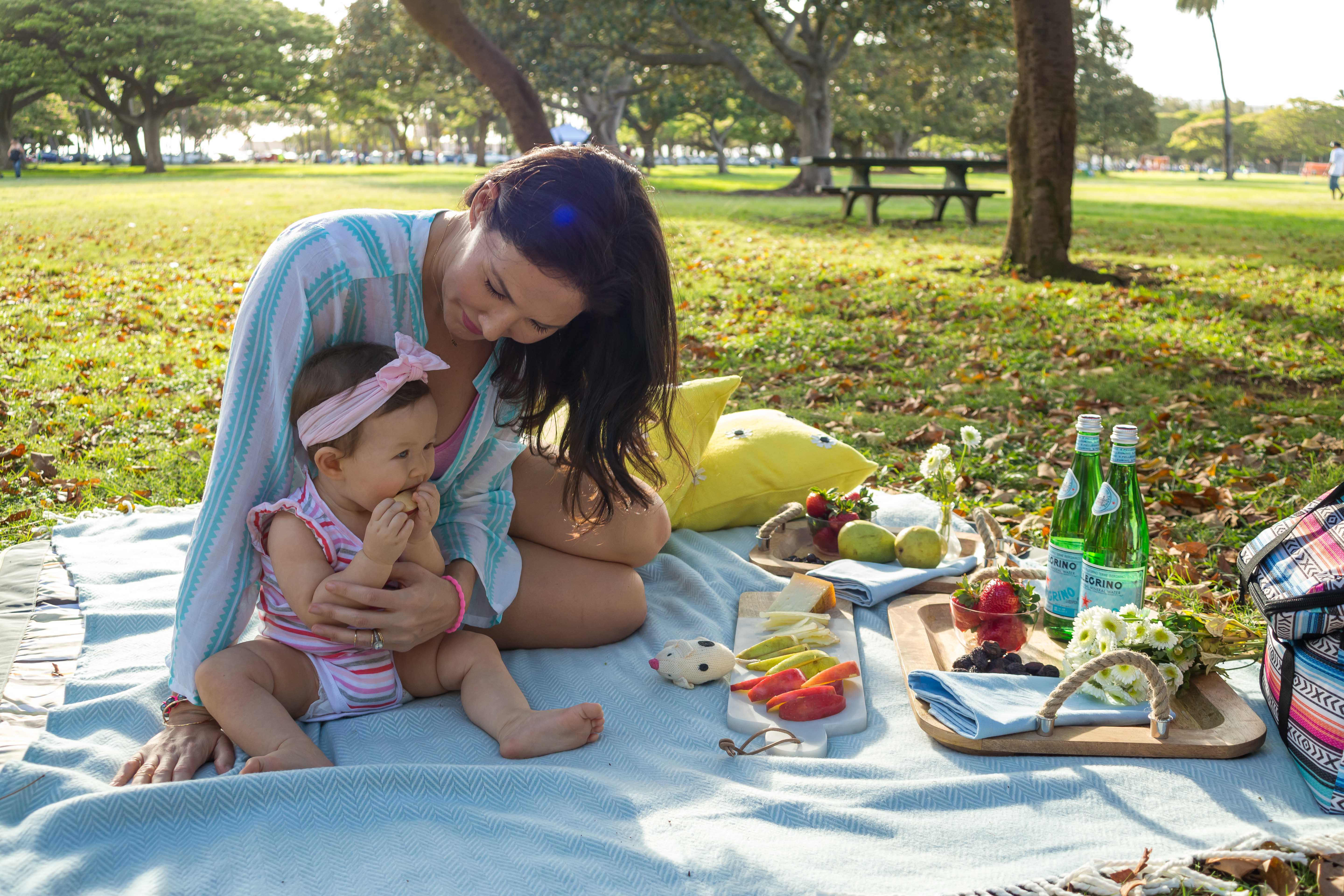 5 Tips For The Perfect Picnic