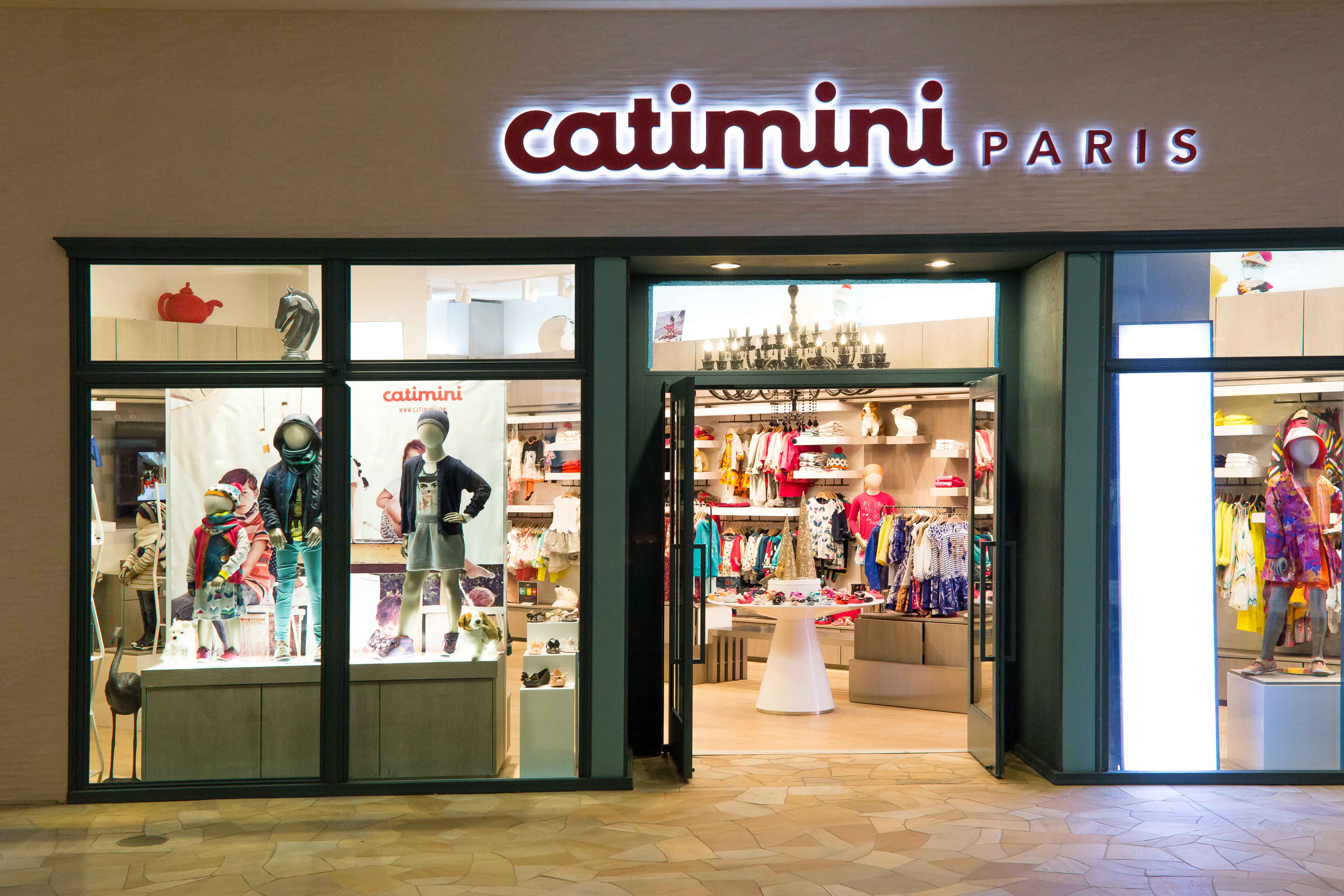 Best european clothing stores